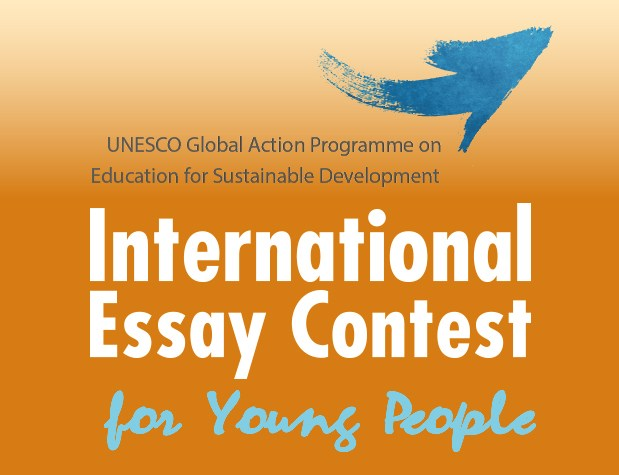 essay contests for youth Art and writing competitions essay contests no direct or implied endorsement by the center for talented youth should be construed about cty.
